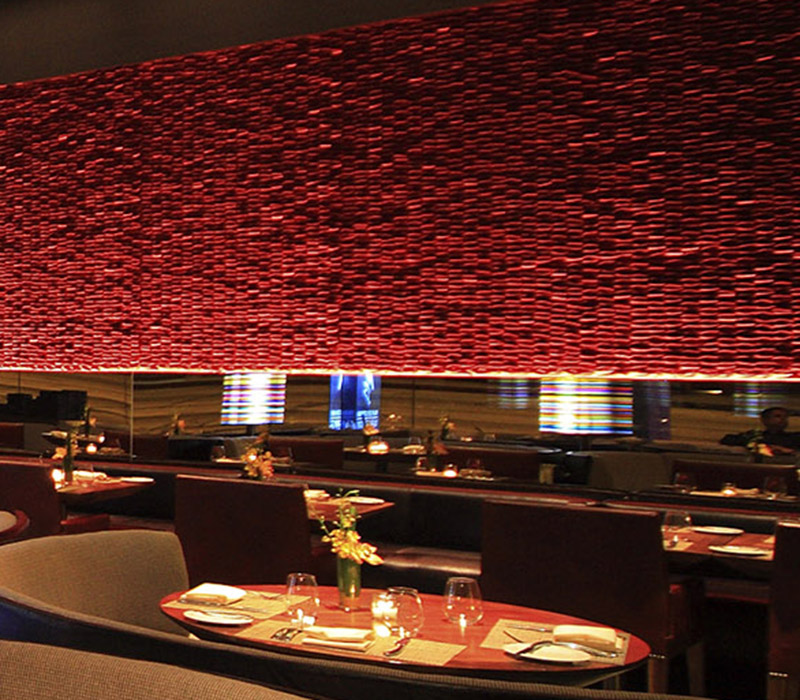 Boa Steakhouse Beverly Hills, LA