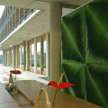 Lawn Tennis Leaf_Projects